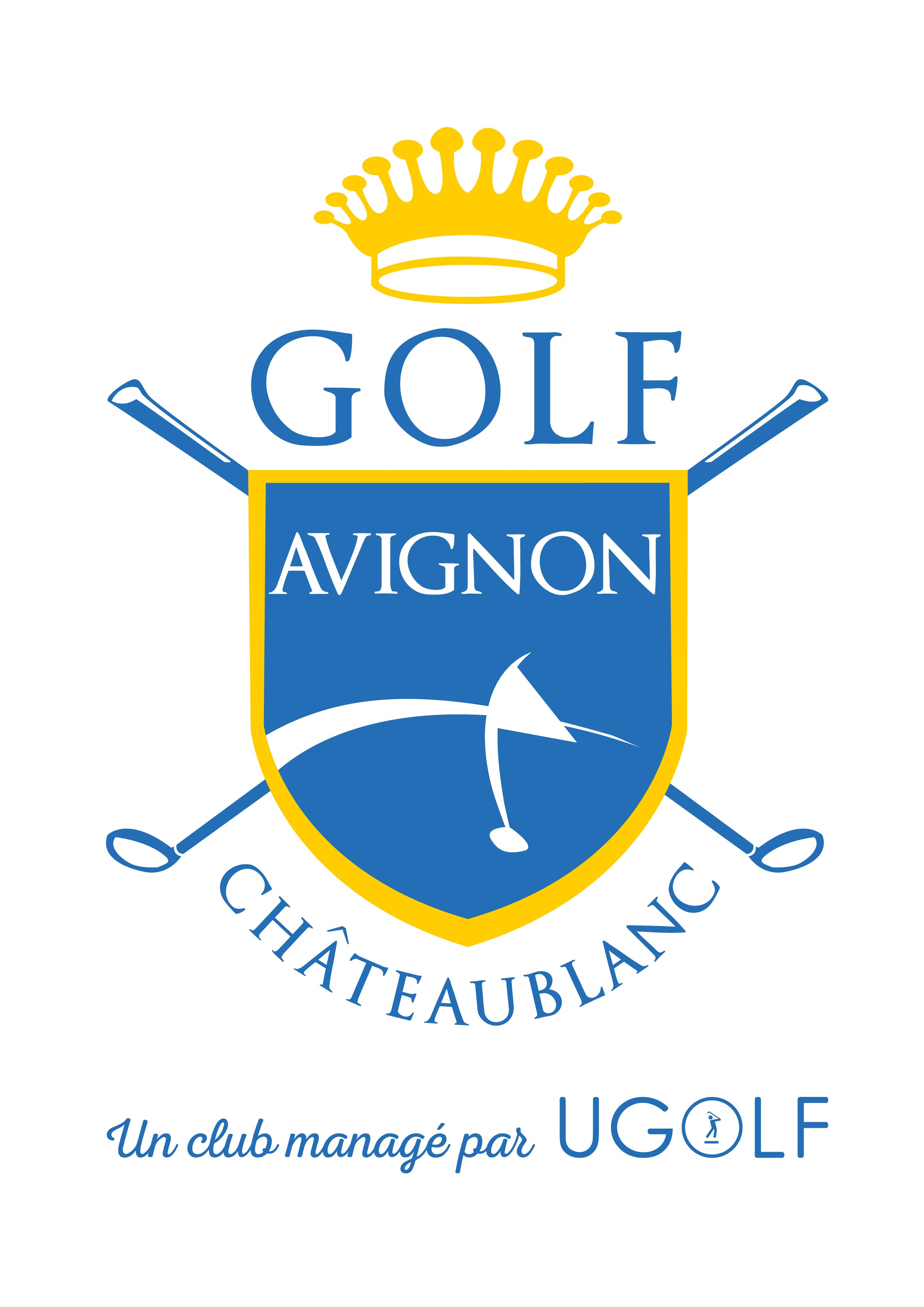 Golf Chateaublanc